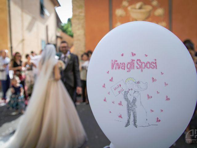 Il matrimonio di Riccardo e Alice a Livorno, Livorno 18