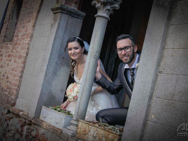 Il matrimonio di Riccardo e Alice a Livorno, Livorno 19