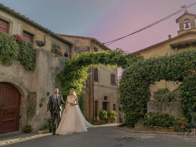 Il matrimonio di Riccardo e Alice a Livorno, Livorno 20
