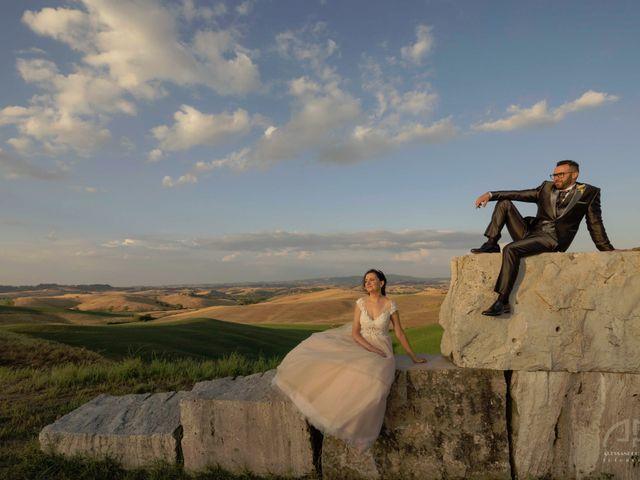 Il matrimonio di Riccardo e Alice a Livorno, Livorno 22