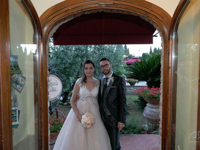 Il matrimonio di Riccardo e Alice a Livorno, Livorno 24