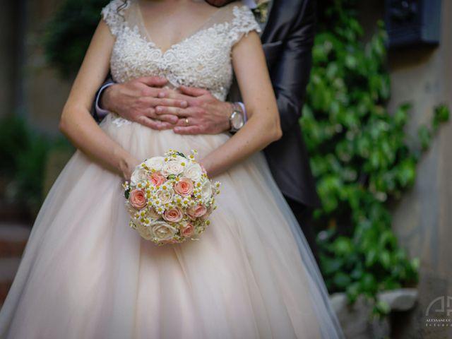 Il matrimonio di Riccardo e Alice a Livorno, Livorno 28