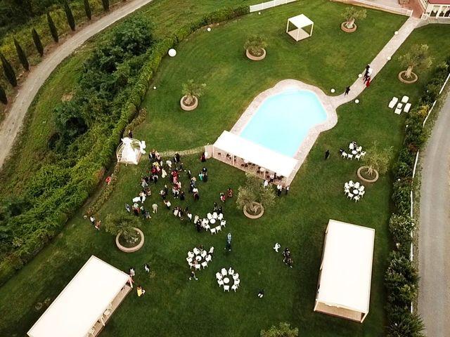 Il matrimonio di Diego e Virginia a Pisa, Pisa 2