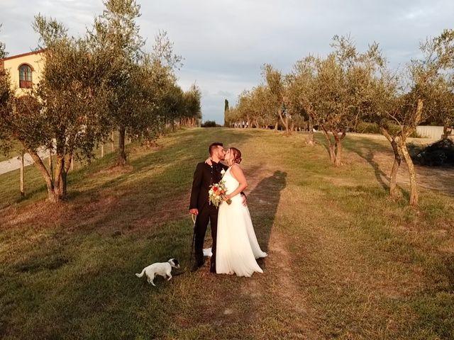 Il matrimonio di Diego e Virginia a Pisa, Pisa 6