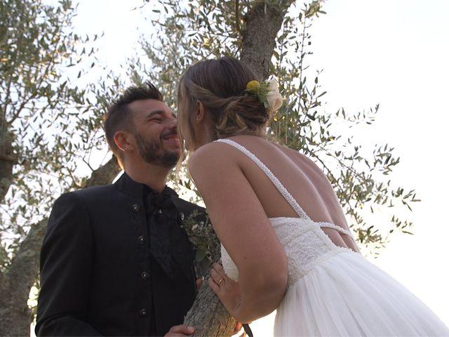 Il matrimonio di Diego e Virginia a Pisa, Pisa 7