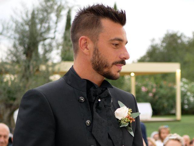 Il matrimonio di Diego e Virginia a Pisa, Pisa 11