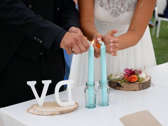 Il matrimonio di Diego e Virginia a Pisa, Pisa 13