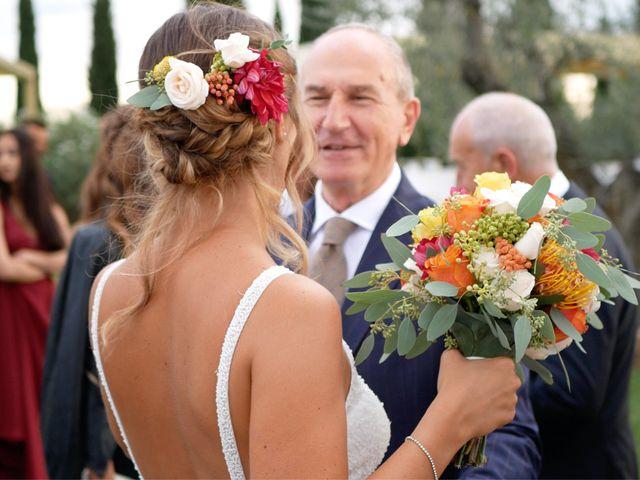 Il matrimonio di Diego e Virginia a Pisa, Pisa 15