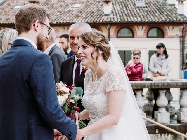 Il matrimonio di Federico e Alessandra a Villafranca di Verona, Verona 29