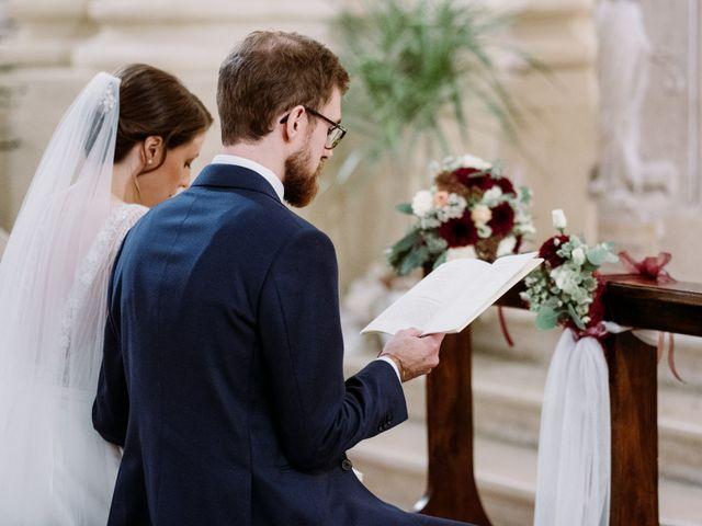 Il matrimonio di Federico e Alessandra a Villafranca di Verona, Verona 36
