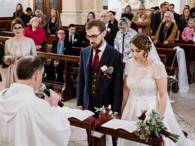 Il matrimonio di Federico e Alessandra a Villafranca di Verona, Verona 37