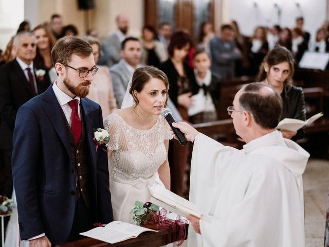 Il matrimonio di Federico e Alessandra a Villafranca di Verona, Verona 38