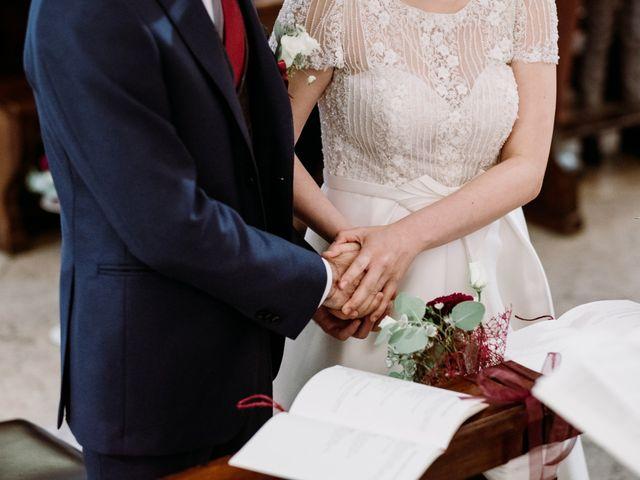 Il matrimonio di Federico e Alessandra a Villafranca di Verona, Verona 39