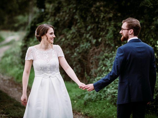 Il matrimonio di Federico e Alessandra a Villafranca di Verona, Verona 54