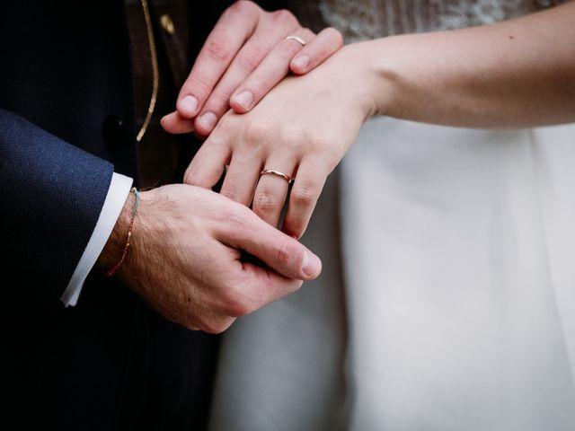 Il matrimonio di Federico e Alessandra a Villafranca di Verona, Verona 58
