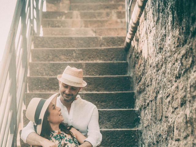 Il matrimonio di Francesco e Rosalia a Mussomeli, Caltanissetta 3