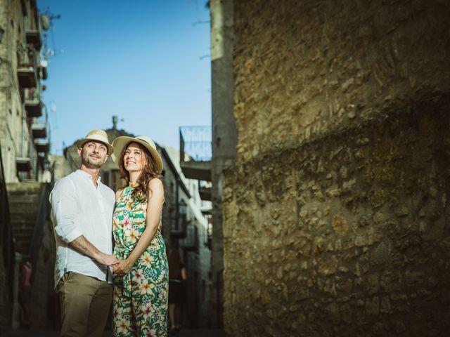 Il matrimonio di Francesco e Rosalia a Mussomeli, Caltanissetta 2