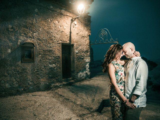 Il matrimonio di Francesco e Rosalia a Mussomeli, Caltanissetta 4