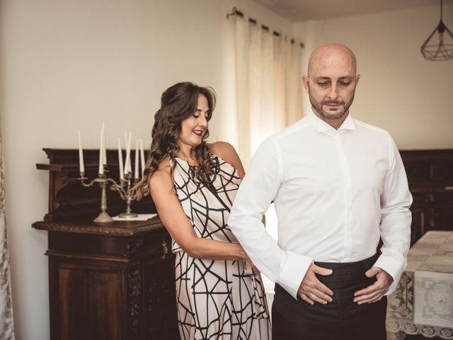Il matrimonio di Francesco e Rosalia a Mussomeli, Caltanissetta 13