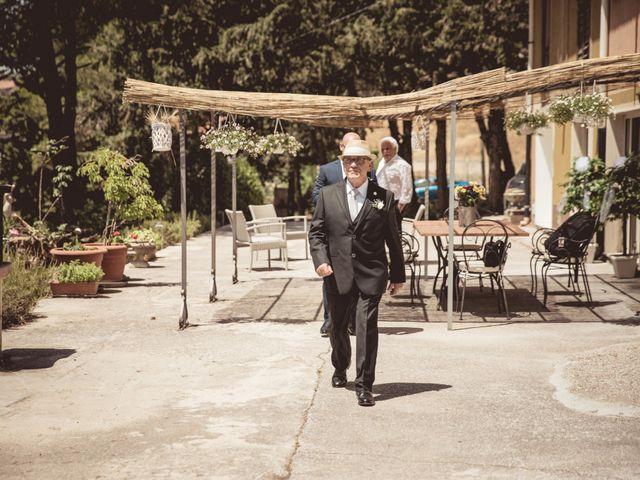 Il matrimonio di Francesco e Rosalia a Mussomeli, Caltanissetta 18