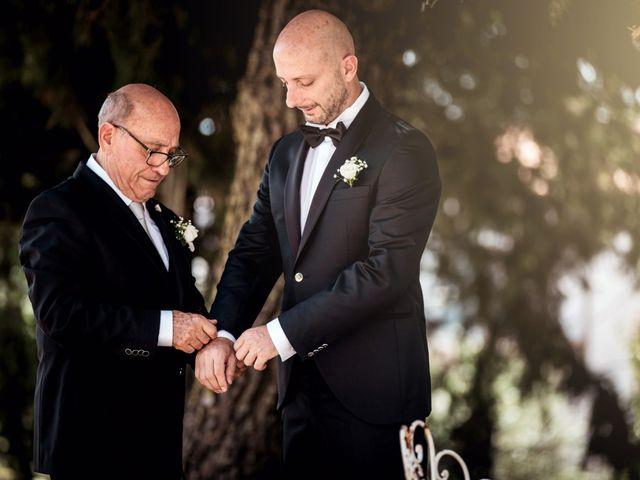 Il matrimonio di Francesco e Rosalia a Mussomeli, Caltanissetta 21