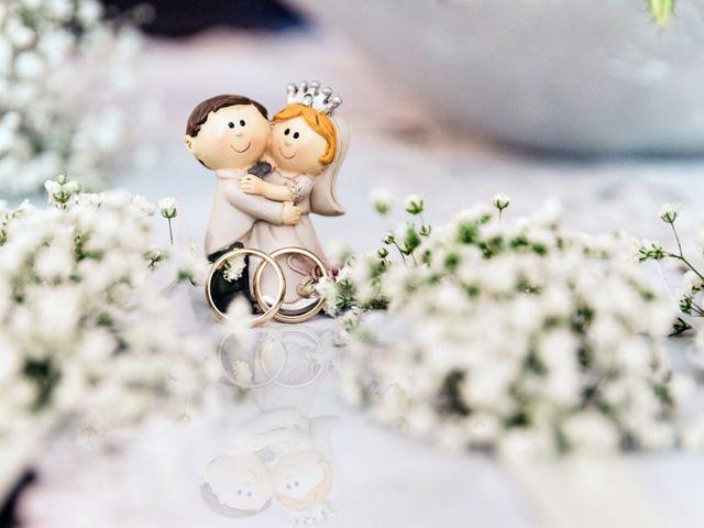 Il matrimonio di Francesco e Rosalia a Mussomeli, Caltanissetta 24