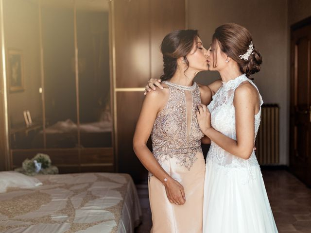 Il matrimonio di Francesco e Rosalia a Mussomeli, Caltanissetta 34