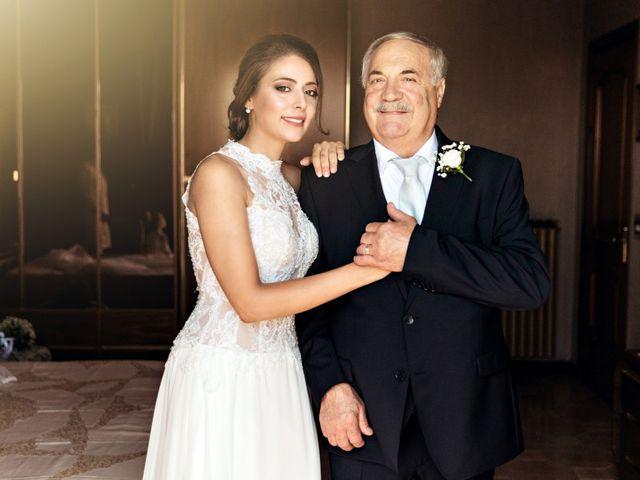 Il matrimonio di Francesco e Rosalia a Mussomeli, Caltanissetta 35