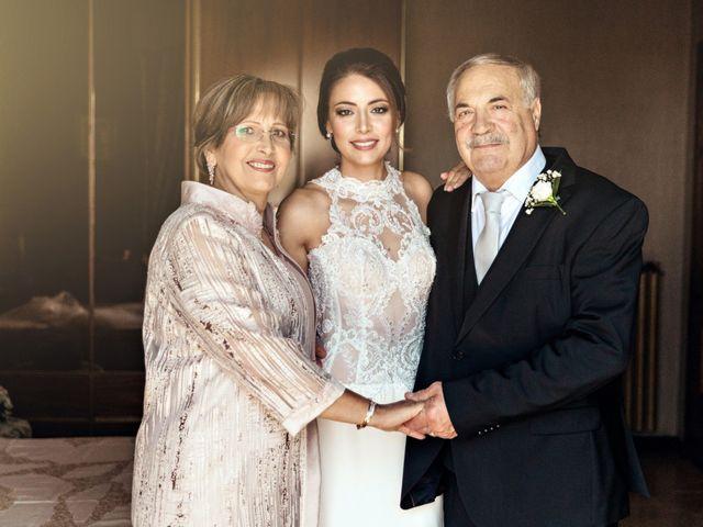 Il matrimonio di Francesco e Rosalia a Mussomeli, Caltanissetta 37