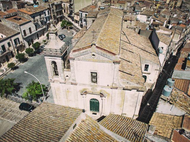 Il matrimonio di Francesco e Rosalia a Mussomeli, Caltanissetta 47