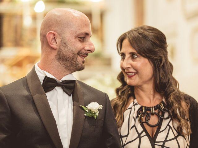 Il matrimonio di Francesco e Rosalia a Mussomeli, Caltanissetta 48