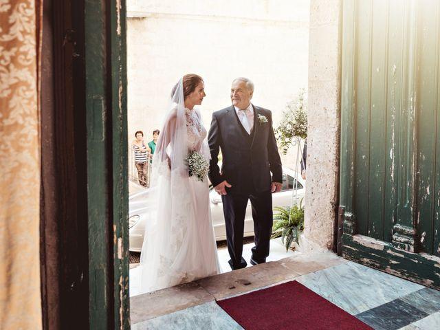 Il matrimonio di Francesco e Rosalia a Mussomeli, Caltanissetta 52