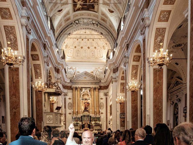Il matrimonio di Francesco e Rosalia a Mussomeli, Caltanissetta 55