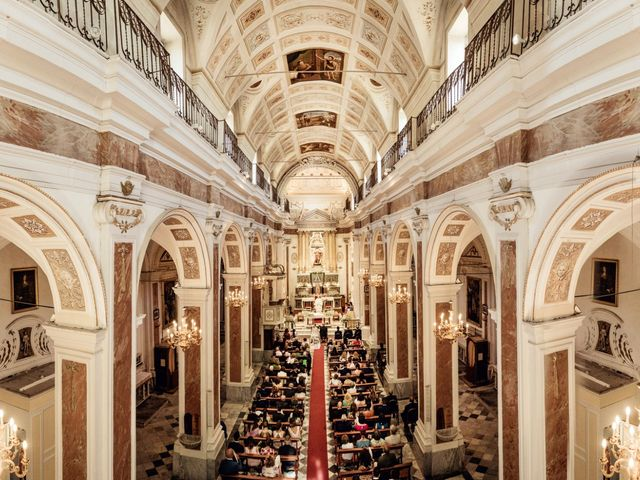 Il matrimonio di Francesco e Rosalia a Mussomeli, Caltanissetta 56