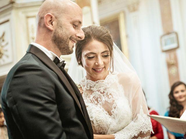 Il matrimonio di Francesco e Rosalia a Mussomeli, Caltanissetta 58