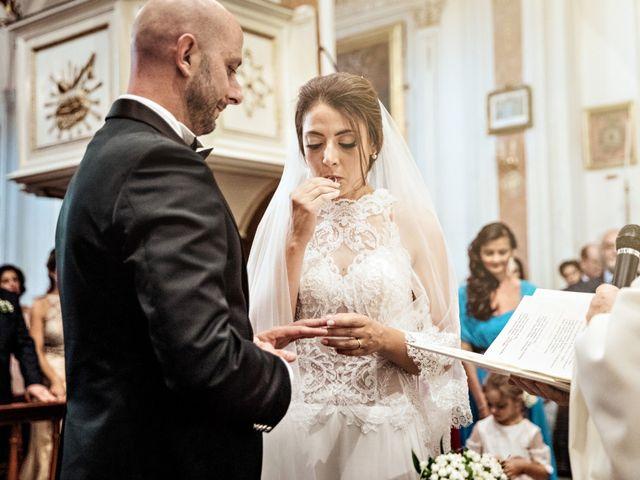 Il matrimonio di Francesco e Rosalia a Mussomeli, Caltanissetta 59
