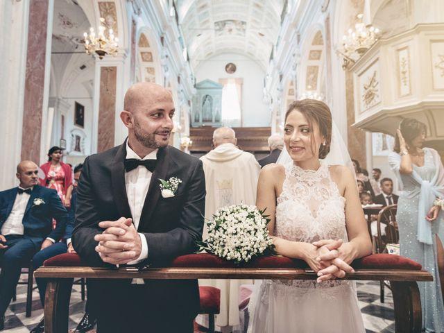 Il matrimonio di Francesco e Rosalia a Mussomeli, Caltanissetta 60