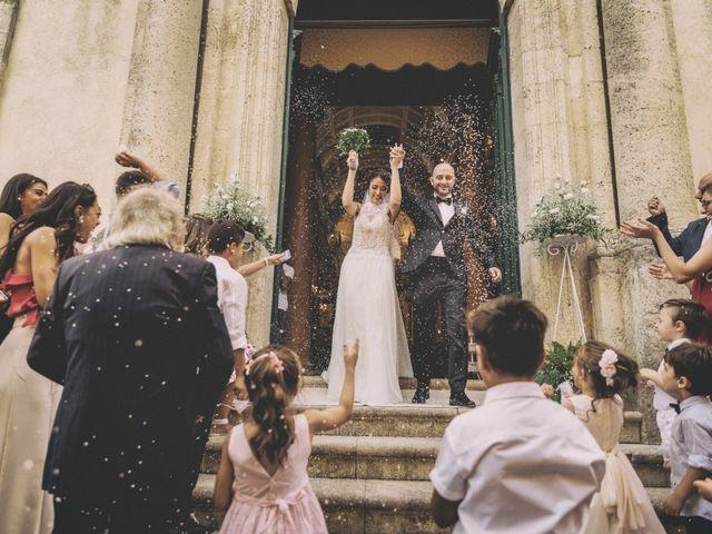 Il matrimonio di Francesco e Rosalia a Mussomeli, Caltanissetta 65