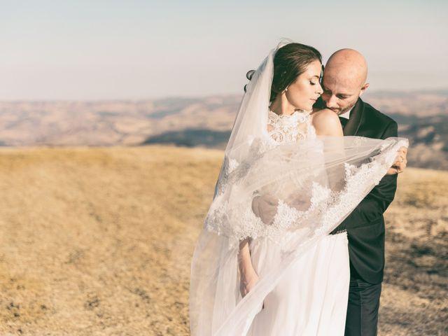 Il matrimonio di Francesco e Rosalia a Mussomeli, Caltanissetta 70