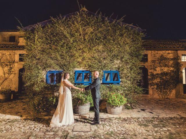 Il matrimonio di Francesco e Rosalia a Mussomeli, Caltanissetta 74