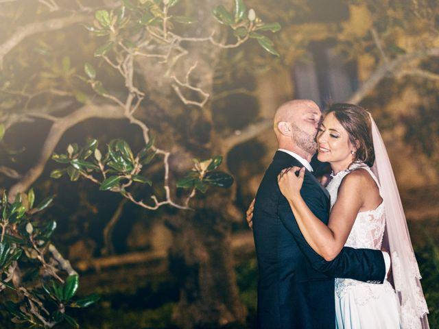 Il matrimonio di Francesco e Rosalia a Mussomeli, Caltanissetta 77