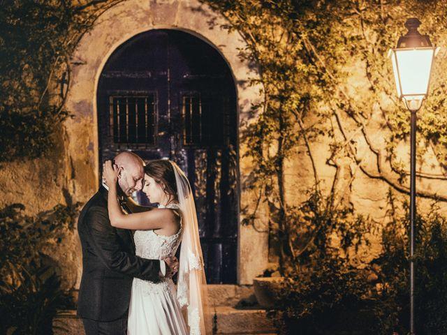Il matrimonio di Francesco e Rosalia a Mussomeli, Caltanissetta 78
