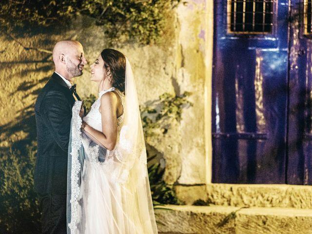 Il matrimonio di Francesco e Rosalia a Mussomeli, Caltanissetta 79
