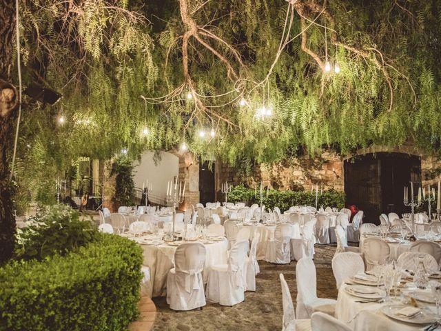 Il matrimonio di Francesco e Rosalia a Mussomeli, Caltanissetta 80