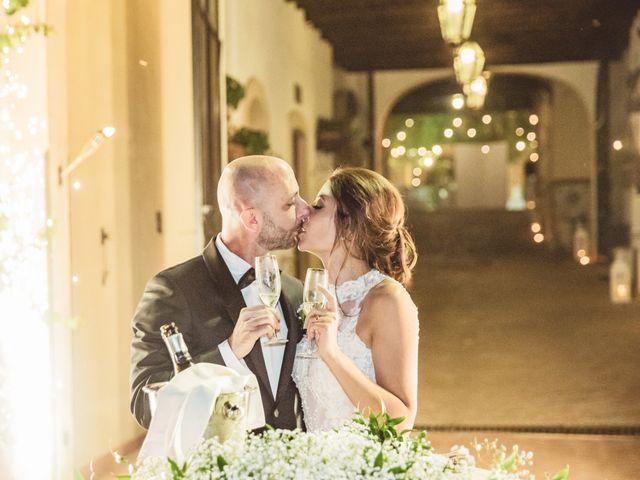 Il matrimonio di Francesco e Rosalia a Mussomeli, Caltanissetta 82