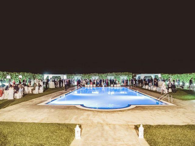 Il matrimonio di Francesco e Rosalia a Mussomeli, Caltanissetta 89