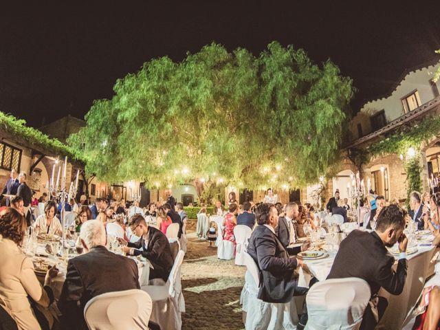 Il matrimonio di Francesco e Rosalia a Mussomeli, Caltanissetta 94