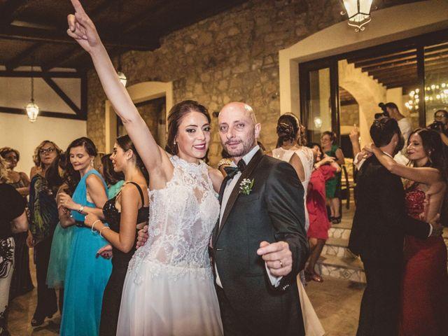 Il matrimonio di Francesco e Rosalia a Mussomeli, Caltanissetta 95