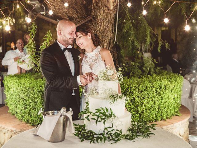 Il matrimonio di Francesco e Rosalia a Mussomeli, Caltanissetta 98