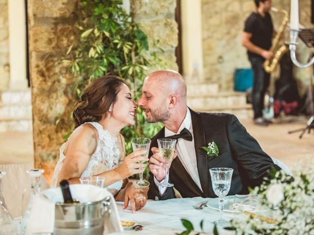 Il matrimonio di Francesco e Rosalia a Mussomeli, Caltanissetta 101